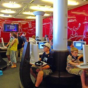 Интернет-кафе Муслюмово