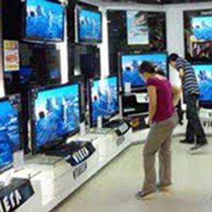 Магазины электроники Муслюмово