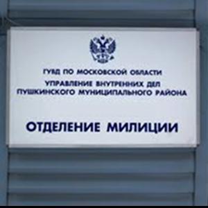 Отделения полиции Муслюмово