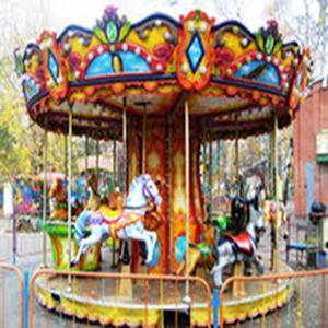 Парки культуры и отдыха Муслюмово