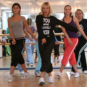 Школы танцев Муслюмово