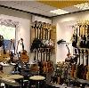 Музыкальные магазины в Муслюмово