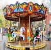 Парки культуры и отдыха в Муслюмово
