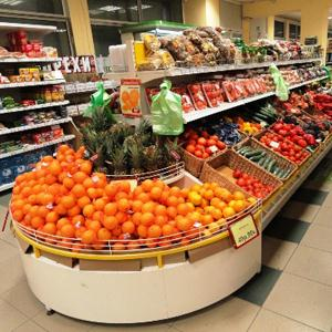 Супермаркеты Муслюмово