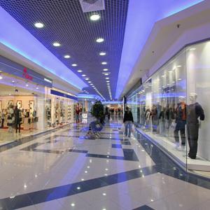 Торговые центры Муслюмово