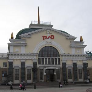Железнодорожные вокзалы Муслюмово